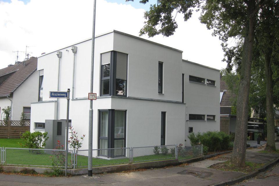 Strick Architekten Euskirchen Koln Bonn ǀ Neubau Eines