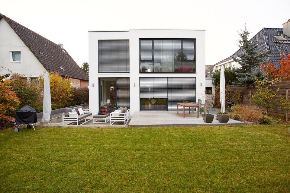 STRICK Architekten Euskirchen Köln Bonn ǀ Neubau eines ...