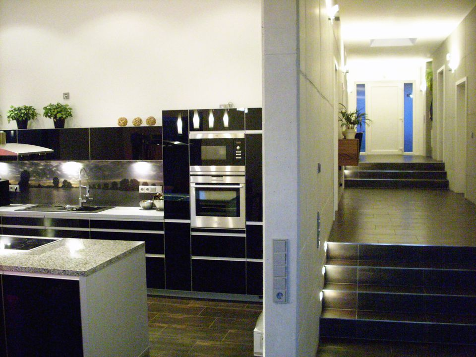 strick architekten euskirchen k ln bonn neubau eines. Black Bedroom Furniture Sets. Home Design Ideas
