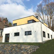 Architekt Leverkusen strick architekten euskirchen köln bonn ǀ einfamilienhäuser